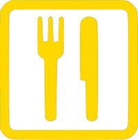 Dónde comí